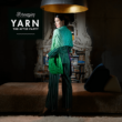 Yarn - The After Party No. 51 - The Book Lover's Wrap kendő kötésminta