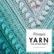 Yarn - The After Party No. 9 - Stormy Day Shawl horgolásminta