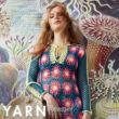 Scheepjes Yarn magazin - 7. szám: Reef