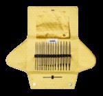 Addi Click Mix variálható kötőtű szett Basic és Lace