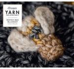 Yarn - The After Party No. 8 - Honey Bee Blanket horgolásminta