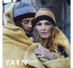 Scheepjes Yarn magazin - 2. szám: Midnight Garden