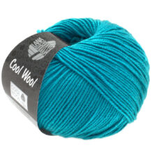 Lana Grossa Cool Wool merinógyapjú fonal