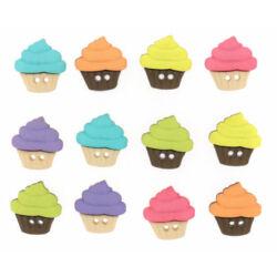 Dress It Up Gombok 6927 muffin