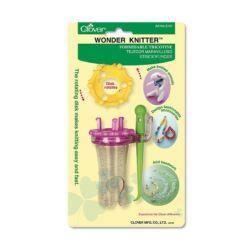 Clover Wonder Knitter (3101) Csodakörmöcske