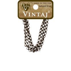 Vintaj Ladder Chain Necklace - nyaklánc alap