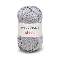 Phildar Phil Coton 3 fonal