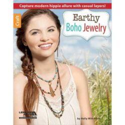 Earthy Boho Jewelry ékszerkészítés