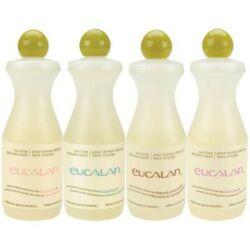 Eucalan gyapjú mosószer és öblítő 100 ml
