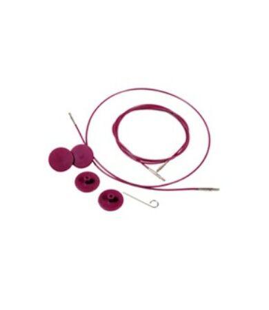 Knit Pro damil cserélhető tűvéges kötőtűhöz