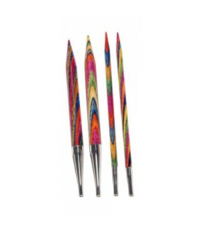 Knit Pro Symfonie cserélhető tűvégek körkötőtűhöz