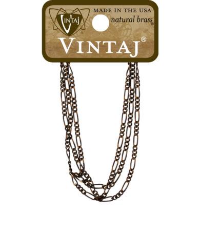 Vintaj Figaro Chain Necklace - nyaklánc alap