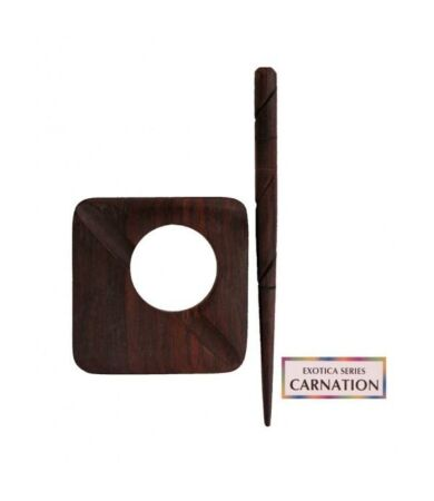 Knit Pro fa sáltű - carnation