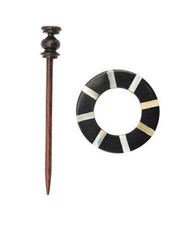 Knit Pro fa sáltű - dittany