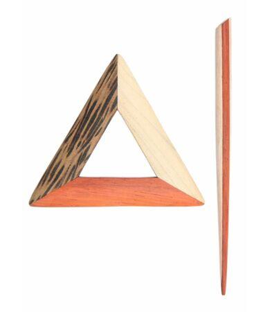 Knit Pro fa sáltű - scarlet