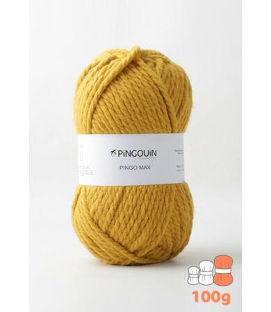 Pingo Max prémium akril fonal
