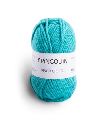 Pingouin Pingo Speed prémium akril fonal