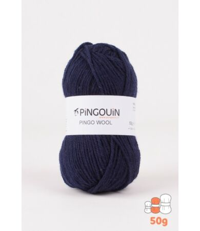 Pingo Wool gyapjú fonal