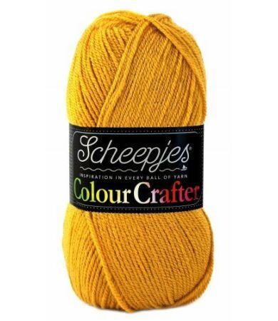 scheepjes colour crafter prémium akril fonal