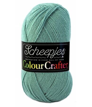 Scheepjes Colour Crafter fonal