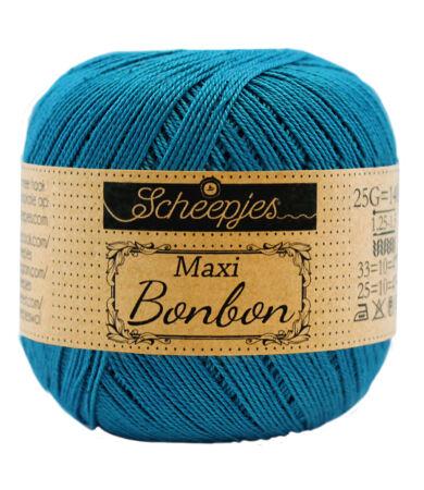 Scheepjes Maxi Bonbon / Sweet Treat 100% pamut horgolócérna fonal (25g)