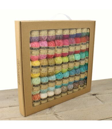 Scheepjes Stone Washed Colour Pack