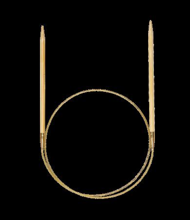 Addi bambusz körkötőtű