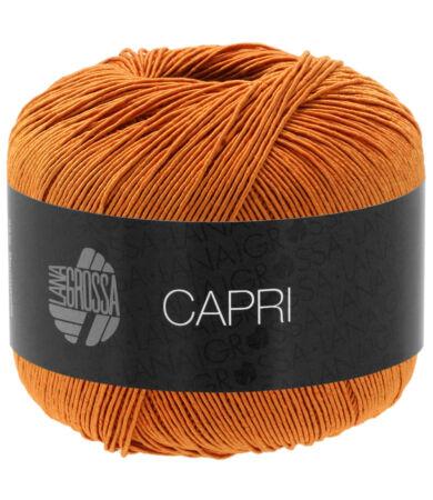 Lana Grossa Capri pamut-selyem fonal