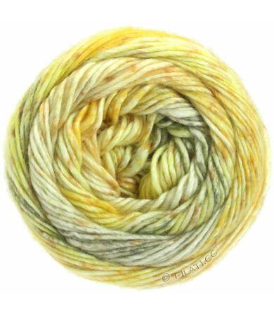 Lana Grossa Gomitolo Duo színátmentes gyapjú-viszkóz fonal