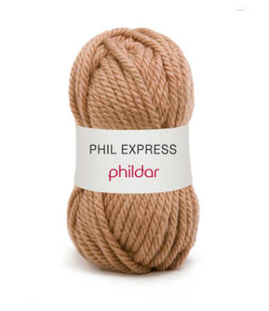 Phil Express fonal