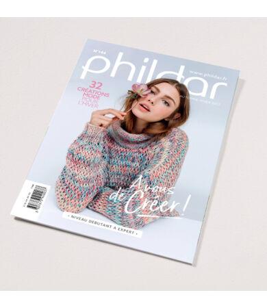 Phildar magazin nr. 144