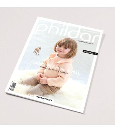 Phildar magazin nr. 145