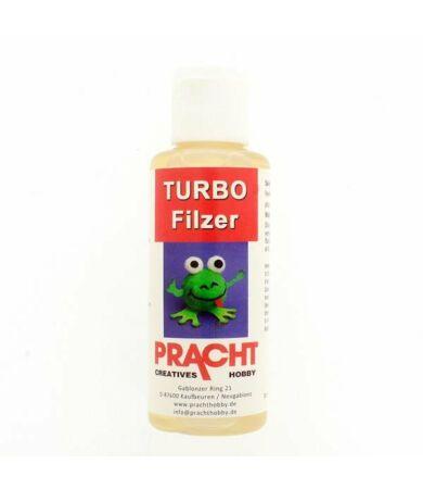 Turbo Filzer nemezelő folyadék