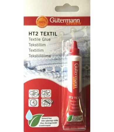 Gütermann HT2 textilragasztó