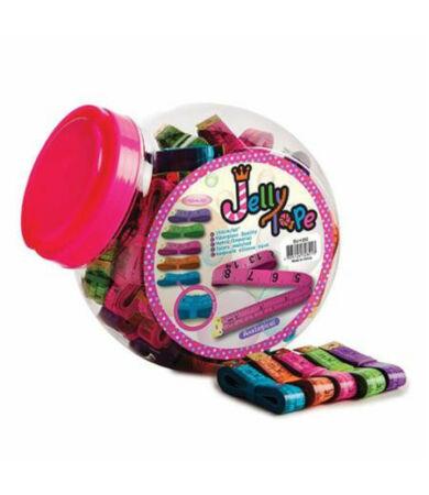 Jelly Tape mérőszalag