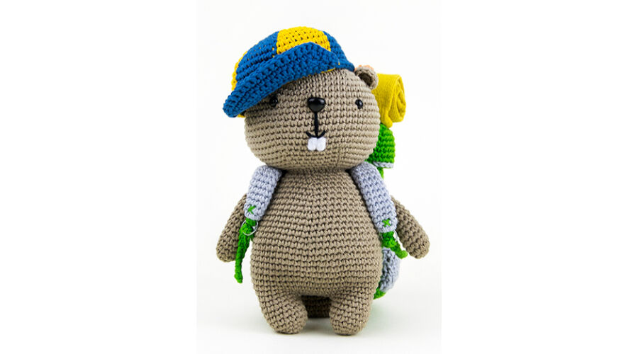 37 Different Amigurumi Winter Crochet Ideas for 2019 - Page 18 of ... | 500x900