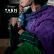 Yarn - The After Party No. 51 - The Book Lover's Wrap kendő kötésminta