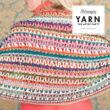 Yarn - The After Party No. 20 - Wrapket Scarf horgolásminta