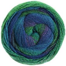 Lana Grossa Gomitolo Versione színátmentes gyapjú fonal