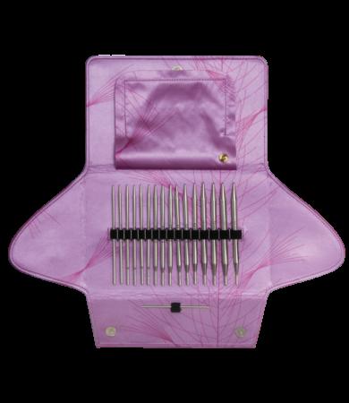 Addi Click Lace Long Tips variálható kötőtű szett