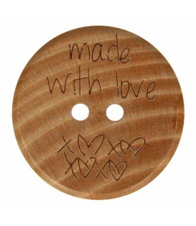 made with love feliratos fa gomb