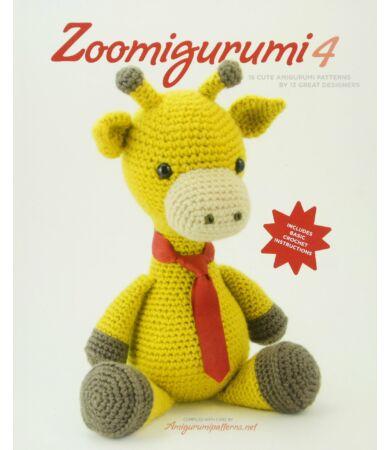 zoomigurumi 2 amigurumi könyv