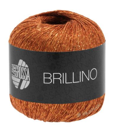 Lana Grossa Brillino csillogó viszkóz fonal