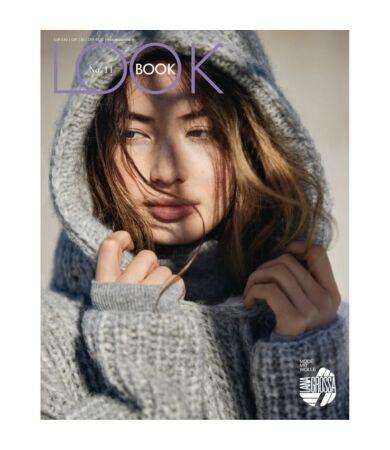 Lana Grossa Lookbook Nr. 11. magazin