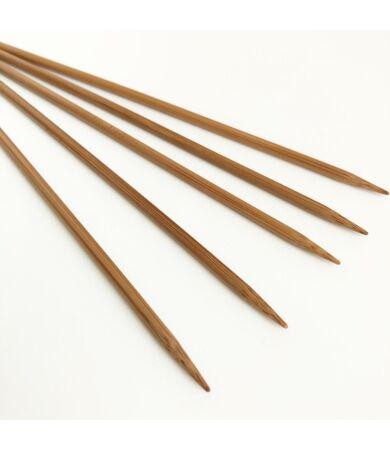 bambusz zoknikötőtű, harisnya kötőtű